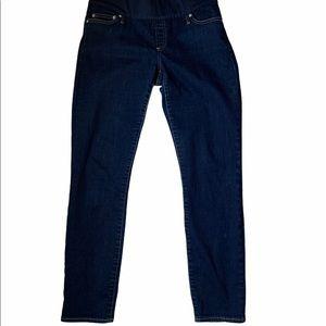 Women's GAP 1969 Maternity jeans size 10